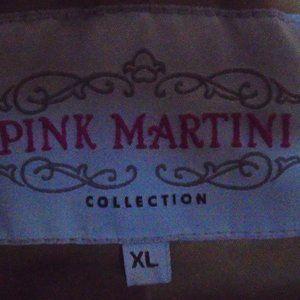 Pink Martini Jackets Amp Coats Cape Coat Xl Poshmark